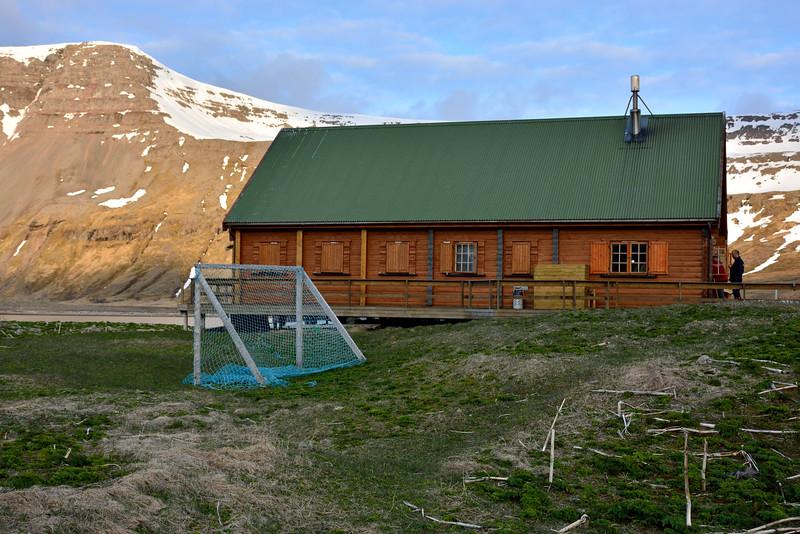 Fururfjörður. 2016