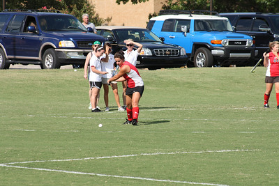 Field Hockey (Red/White Game)