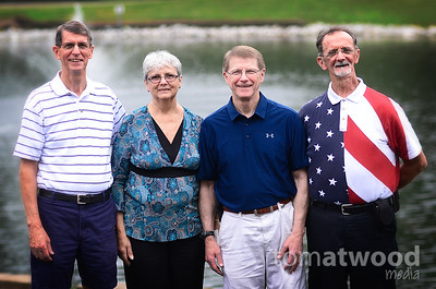 Barber Family Reunion Pictures