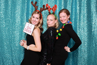 Cengage Holiday Party 2018