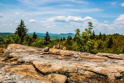 Hadley Mountain 2015