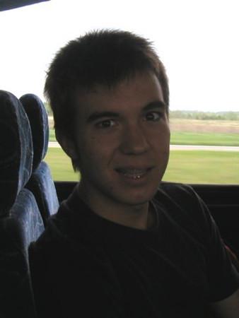 Band Trip - 9 Apr 2006