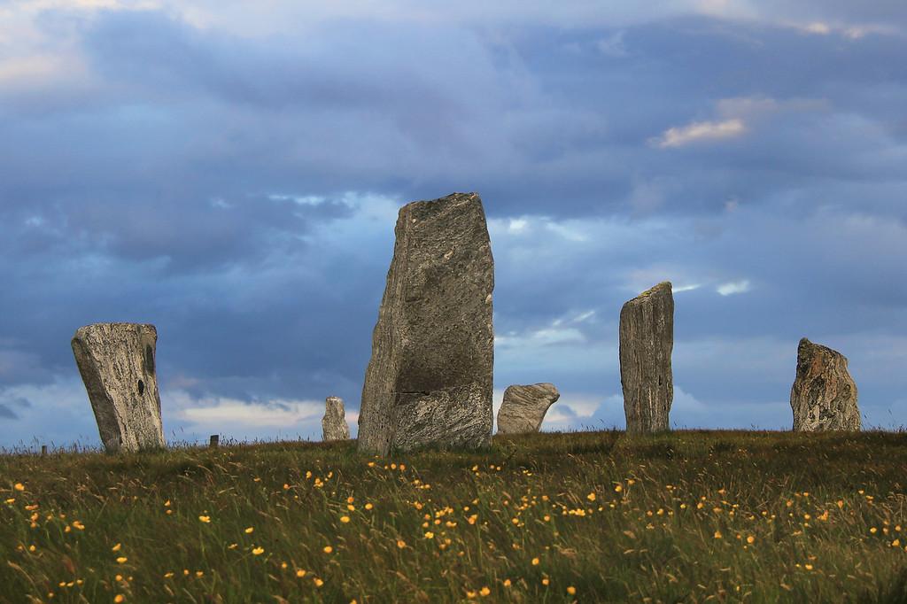 Callanish Stones (3)