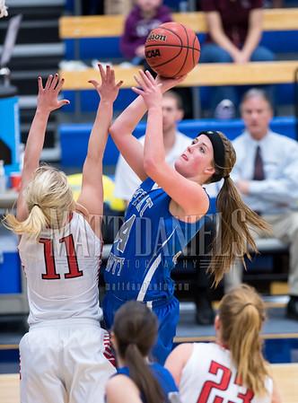 Basketball - Girls High School