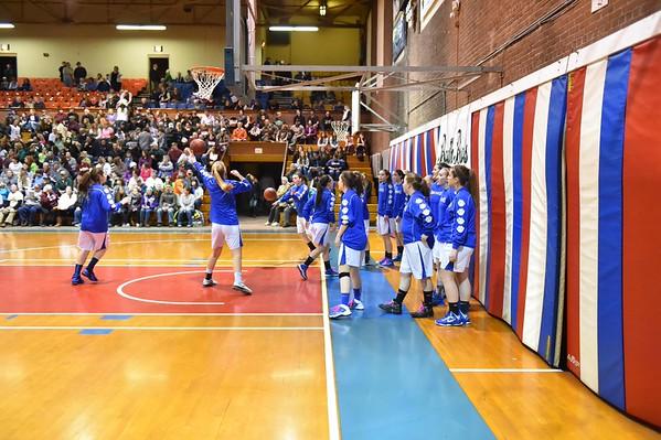 2015-02-26 Girls Basketball Semi-final Barre