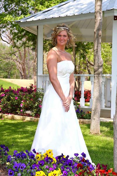 Megan Kerr, Bridal Session