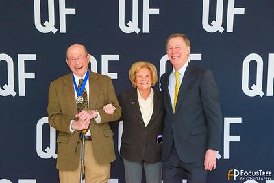 2016 Governor's Citizen Award