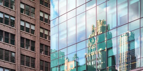 New York City (Bytes of the Big Apple)