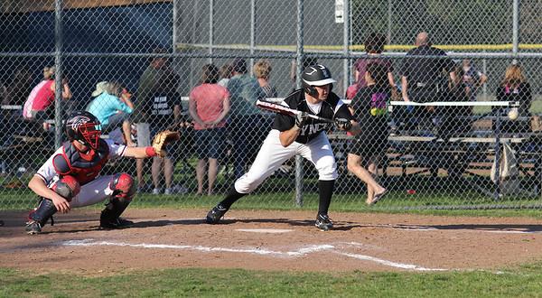 Friars Varsity Baseball vs Bishop Dunne