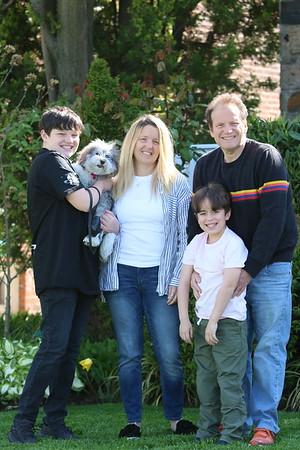 Heywood Family