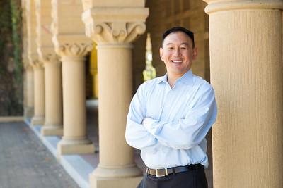 George CG @Stanford
