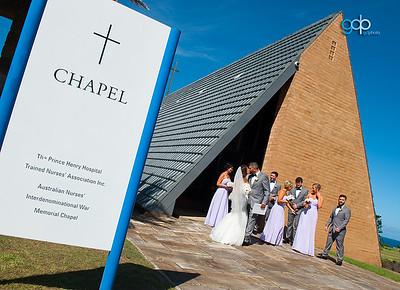 The Coast Chapel