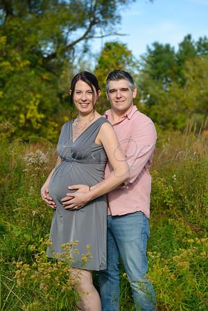 Kristin & Rick
