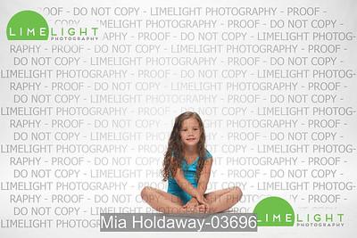 Mia Holdaway