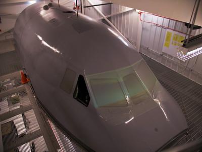 2019 Warner Robins Air Force Base Simulation Project
