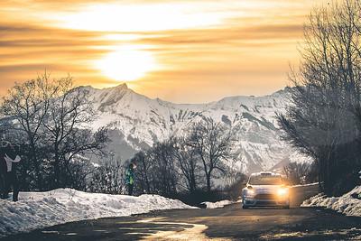 WRC Rally Monte Carlo 2016