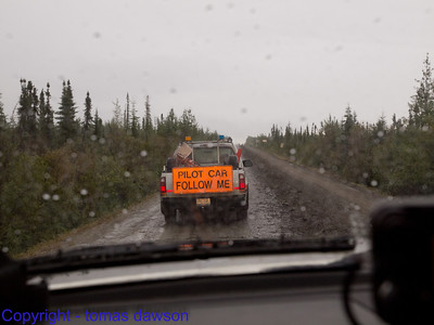 Day 28 - Dempster Hwy. North