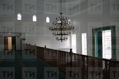21.11.2019 Интервью ко Дню матери с Рустам имамом (Рамиль Гали)