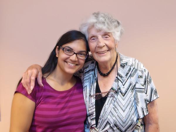 Grandma Kay 90th