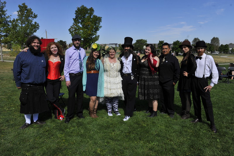 Siblings, cousins, and significant others