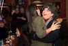 2015-01-30 Kathy Maghini's 60th Birthday V(22) Lauren hugs Kathy Mom Elisie John Joan
