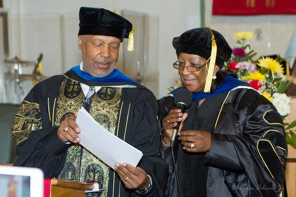 Divinity Bible Institute 2016