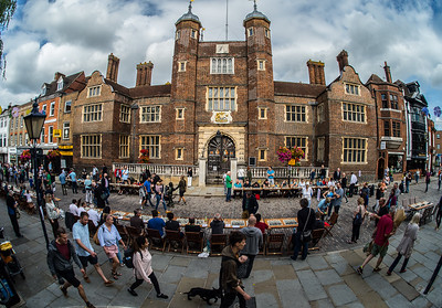 Guildford Chess Club