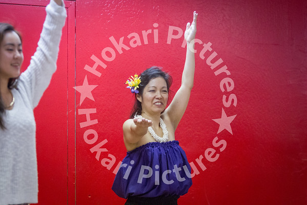 Hula Dance 8