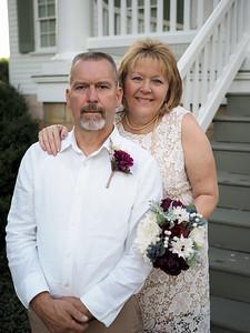 Shawna & Lee Are Married, Again