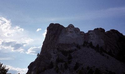 South Dakota 2002: Owen's First Trip to South Dakota
