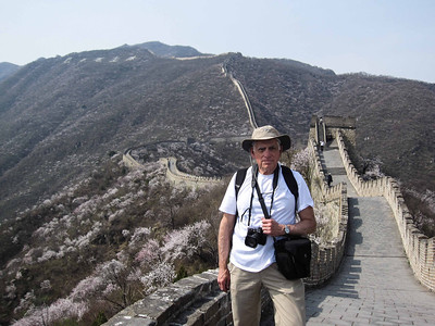 Beijing- The Great Wall, Summer Palace