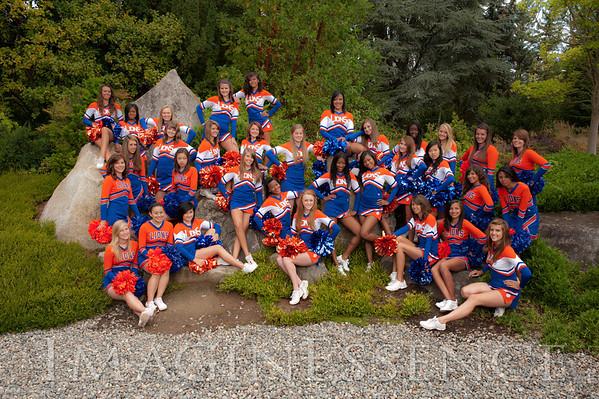 AMHS_2010/2011_Team