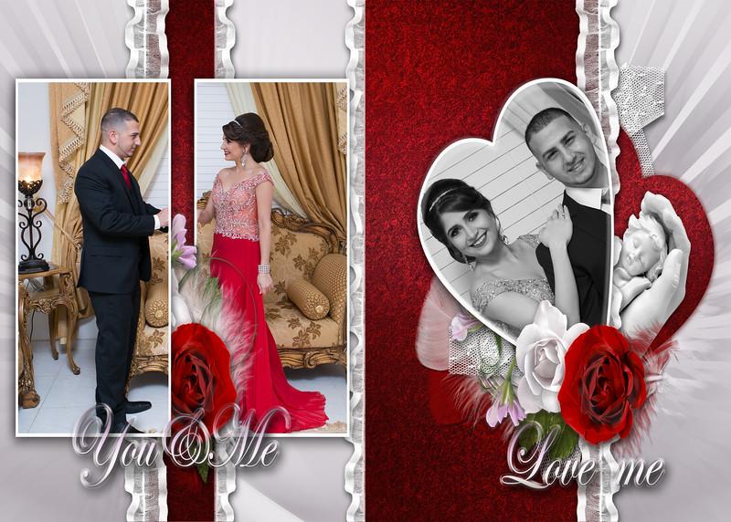 Romantic Photobook Love me_6