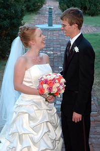2007.09.29 - Chris & Stephanie