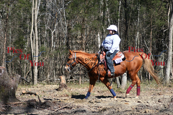 All That Jazz (2006 Trail Ride)