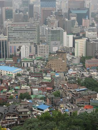 Seoul, September 2006
