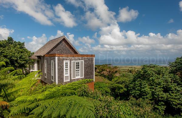 Belle Mont Farm at Kittian Hill, St. Kitts Nevis