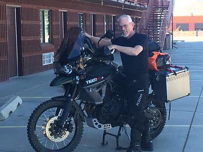 Utah Bigbike