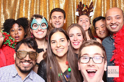 Avero Holiday Party 2018