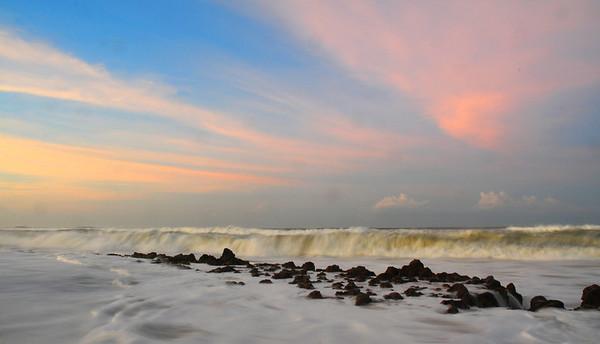 Jupiter Island FL Rocks