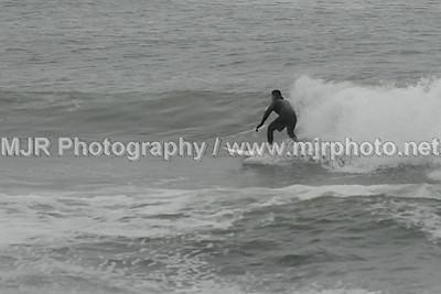 Surfing, Gilgo Beach, NY,  (6-4-07)