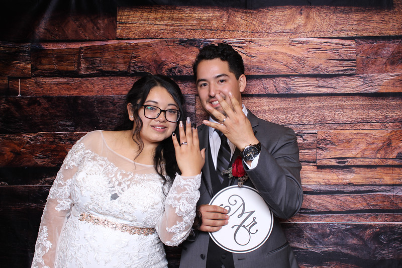 Cesar & Brisa's Wedding