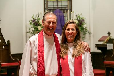 The Rev. Catharine Moore Norris