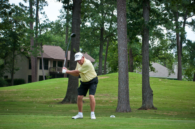 St. Mary's Men's Club Golf Tournament