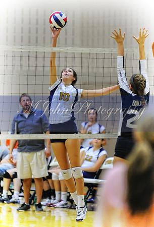 Volleyball SFvsAV91714