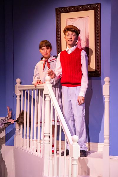 Mary Poppins Act 2