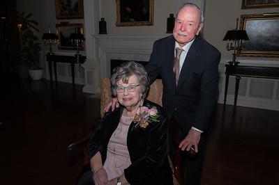 Barbara Thorpe 80th Birthday Party