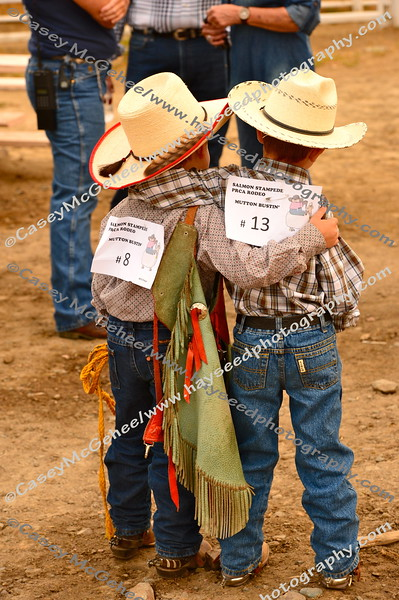 August 23rd, 2013 Rodeo