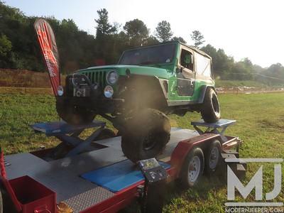 Sheriff's JeepFest 2015