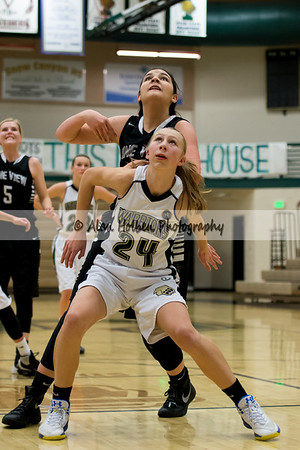 Sophomore Pine View at Snow Canyon